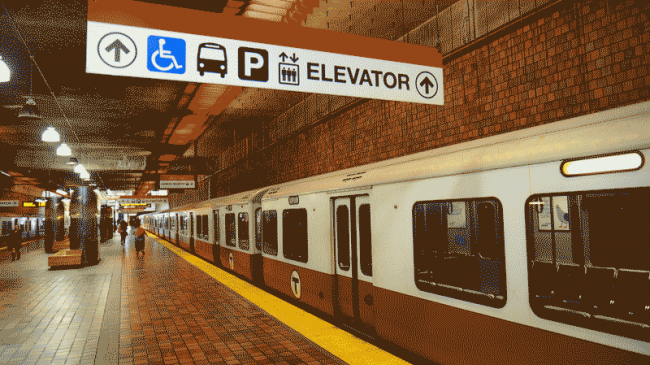 Eliminate Federal Surface Transportation Funding for Non-federal Modes