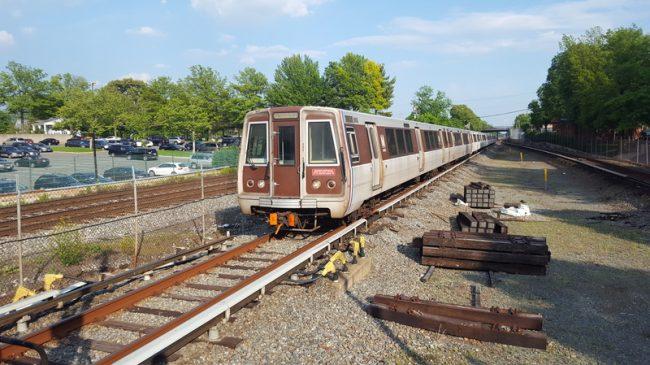 Washington Metro Troubles Show Inherit Flaws in Public Transit Management