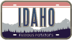 19th Annual Highway Report – Idaho