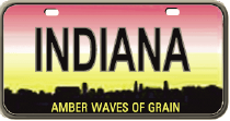 19th Annual Highway Report – Indiana