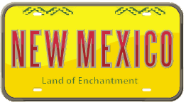 19th Annual Highway Report – New Mexico