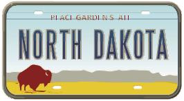 19th Annual Highway Report – North Dakota