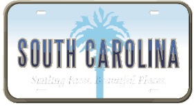 Mobility Project – State-by-State Analysis of Future Congestion and Capacity Needs – South Carolina