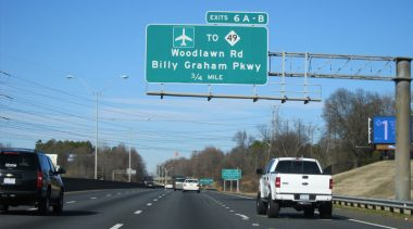 Canceling I-77 Project Would Harm State Business Climate, Private Infrastructure Investment