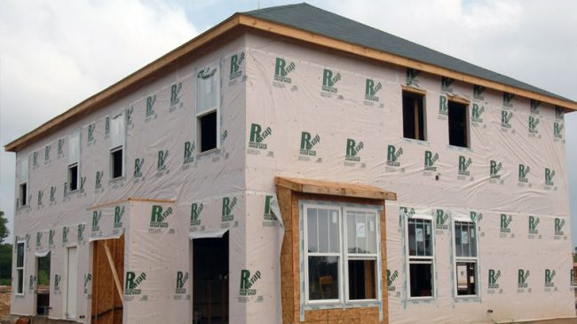 Privatizing University Housing