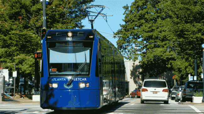 The Atlanta Streetcar may be the Worst Transportation Project Ever Built–Part 2: The History