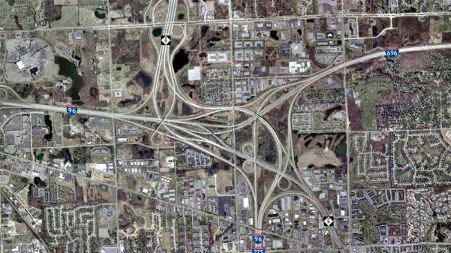 Transportation Priorities for North Carolina