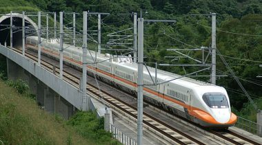 Privately Financed High-Speed Rail Line Could Be Good for Texas