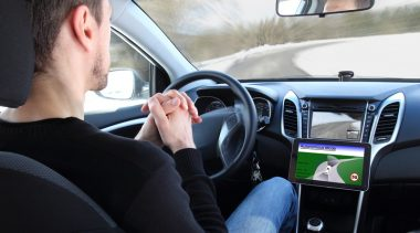 NHTSA's Proposal to Mandate V2I Connectivity Using DSRC is Beyond Dumb