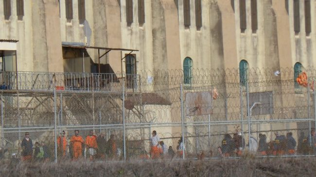New BJS Report: U.S. Prison Population Increased in 2013 for the First Time in Four Years