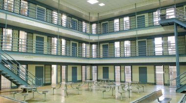 California Can Use Private Prisons in Criminal Justice Reform Efforts