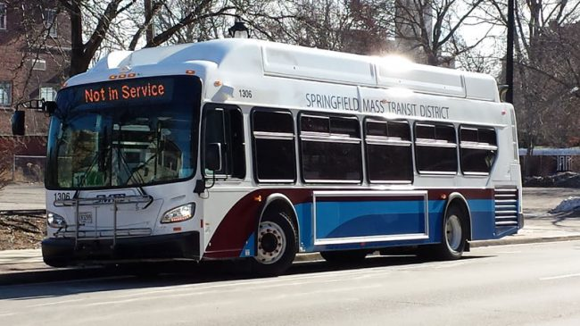 Enhanced Transit and Managed Arterials: A Win-Win Combination