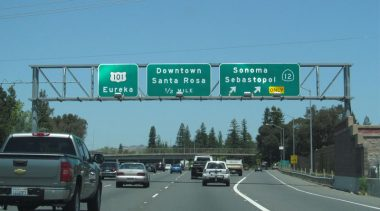 California's Highways Improve, But Problems Remain
