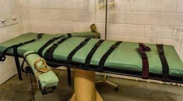 Californias Death Penalty Process More Flawed and More Expensive Than Ever