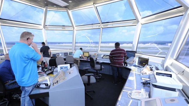 Air Traffic Control Newsletter #137