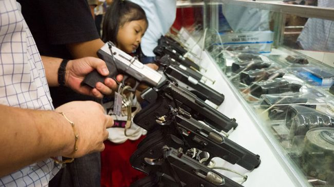California's Proposition 63: Background Checks for Ammunition Purchases and Large-Capacity Ammunition Magazine Ban