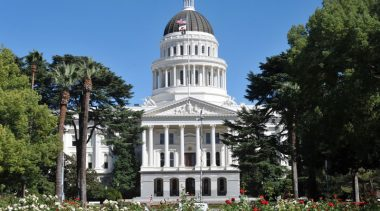 California's Proposition 54: Legislature. Legislation and Proceedings. AKA Public Display of Legislative Bills Prior to Vote.