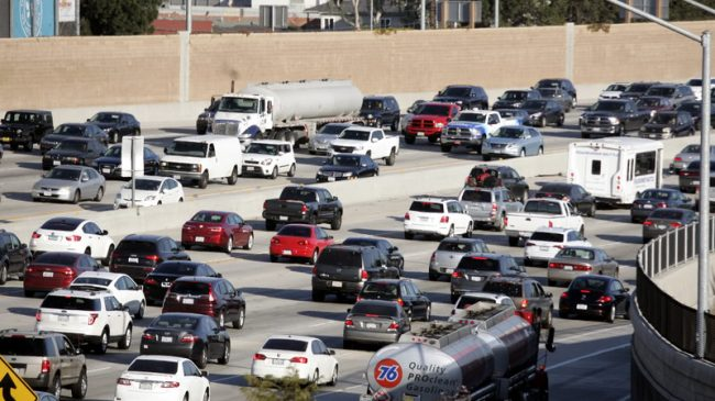 Electronic Toll Lanes are a Market-Based Solution to Southern California's Gridlock
