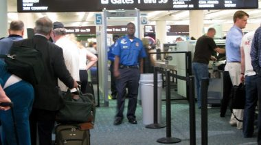 Airport Policy and Security News #115