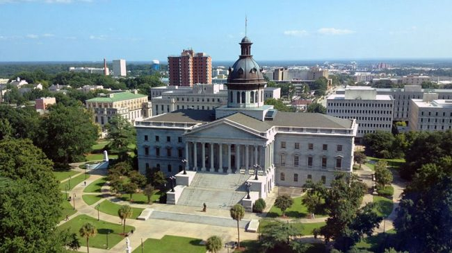South Carolina Pension Reform Analysis