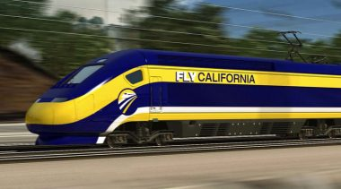 Uncertain Funding, Rising Costs and Long Delays–Just Another Day for California High-Speed Rail