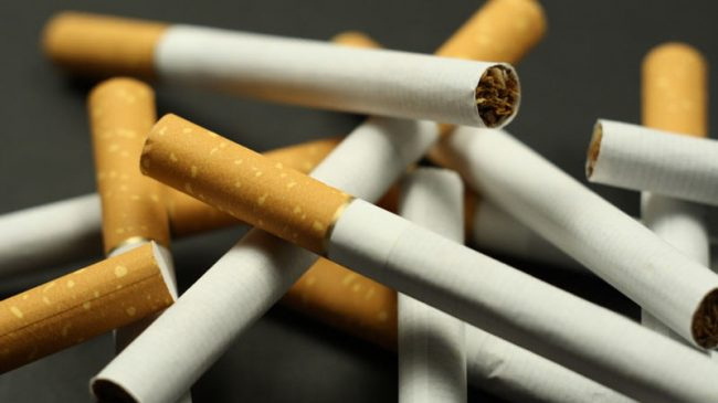 Cigarette Smuggling Surges As Taxes Near Prohibitive Levels