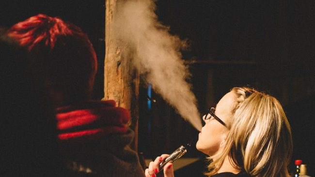 Raising The Vaping Age To 21 Risks Rise in Teen Smoking