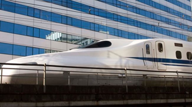 Texas High-Speed Rail Requires Caution