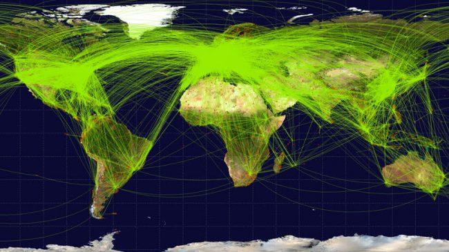 Air Traffic Control Reform Newsletter #88