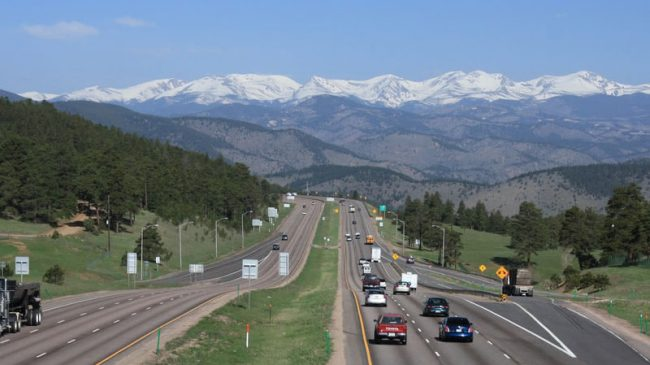 Don't Let Special Interests Hijack the Reconstruction of I-70 in Colorado