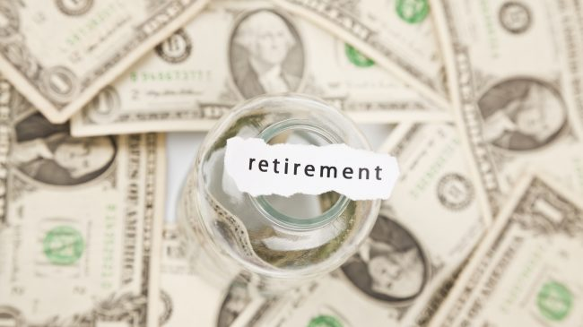 Pension Reform Newsletter – May 2017
