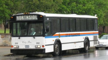 Private Transit Services Vital to Improving U.S. Transit Options