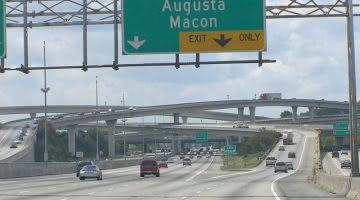Practical Strategies Can Reduce Atlanta's Road Congestion
