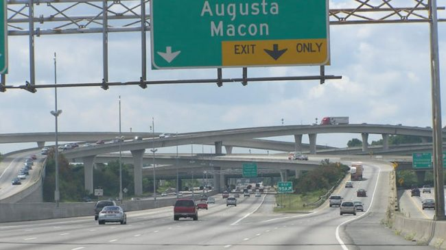 Practical Strategies Can Reduce Atlanta's Road Congestion