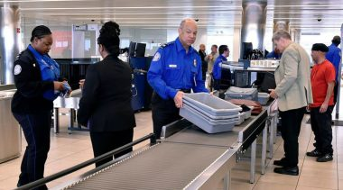 Overhauling U.S. Airport Security Screening