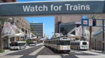 Southern California's Transit Agencies Need to Evolve