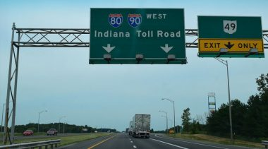 Indiana Can Serve as a Model for Private Infrastructure Investment