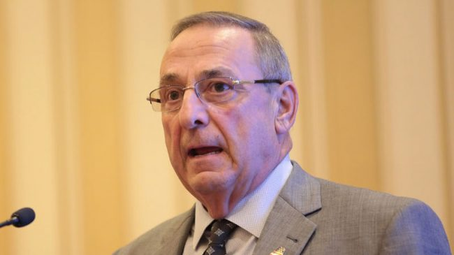 Maine Governor Vetoes Bill Raising the Smoking Age to 21, Legislature Should Let Veto Stand