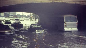 Maryland Transit Administration's Underwater Pension Could Jeopardize the State's Good Credit
