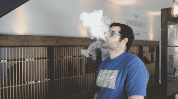 FDA Gives Southern California Electronic Cigarette Businesses a Lifeline