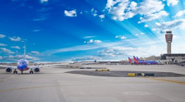 Privatization of Airports, Air Traffic Control and Airport Security