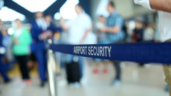 Airport Policy and Security Newsletter #71