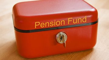 Pension Reform Newsletter #34 (February 2017 edition)