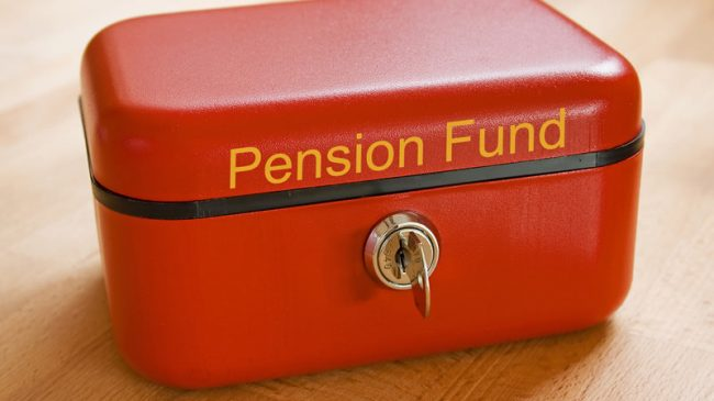 Houstons Pension Problems: Causes and Solutions