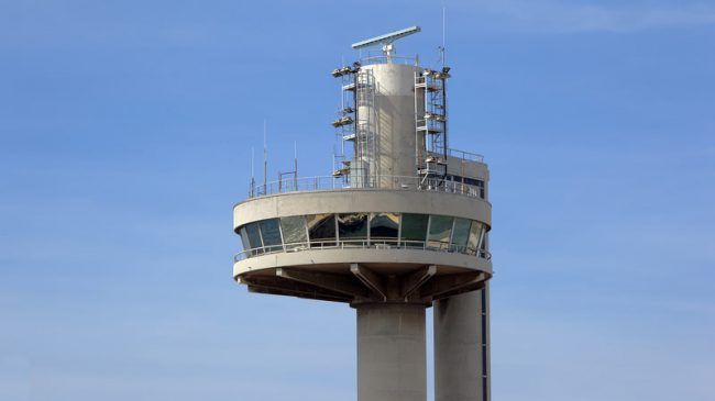 Air Traffic Control Newsletter #109