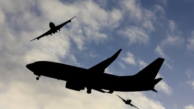 Air Traffic Control Reform Newsletter #90