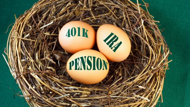 Arizona Reforms Second Public Safety Pension Plan