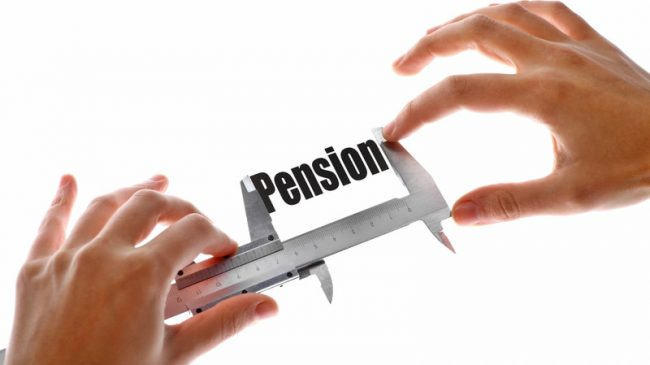 Pension Reform Newsletter #36 (May 2017 edition)