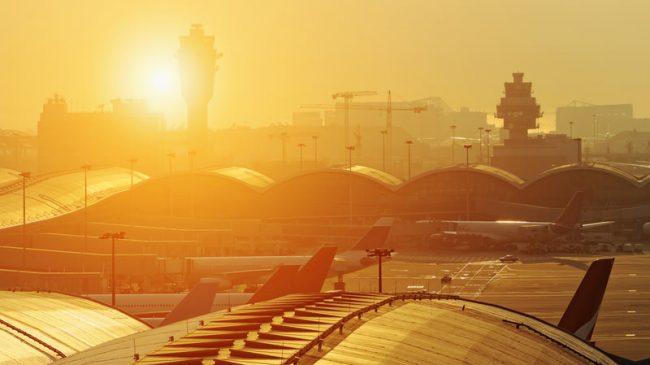Make Airports Responsible