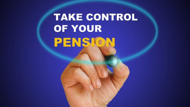 Podcast: Prospects for State Pension Reform
